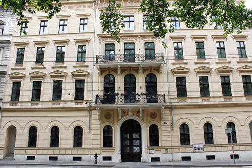 The Aurora Ärztezentrum Wien 1090