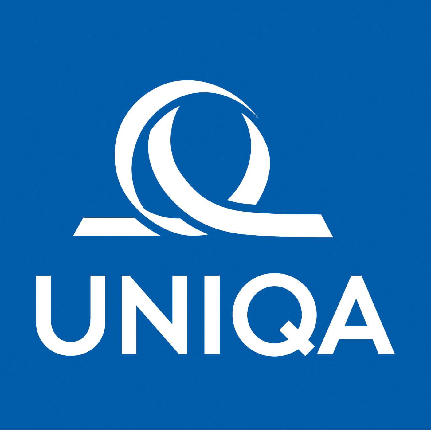 UNIQA Logo Version 1