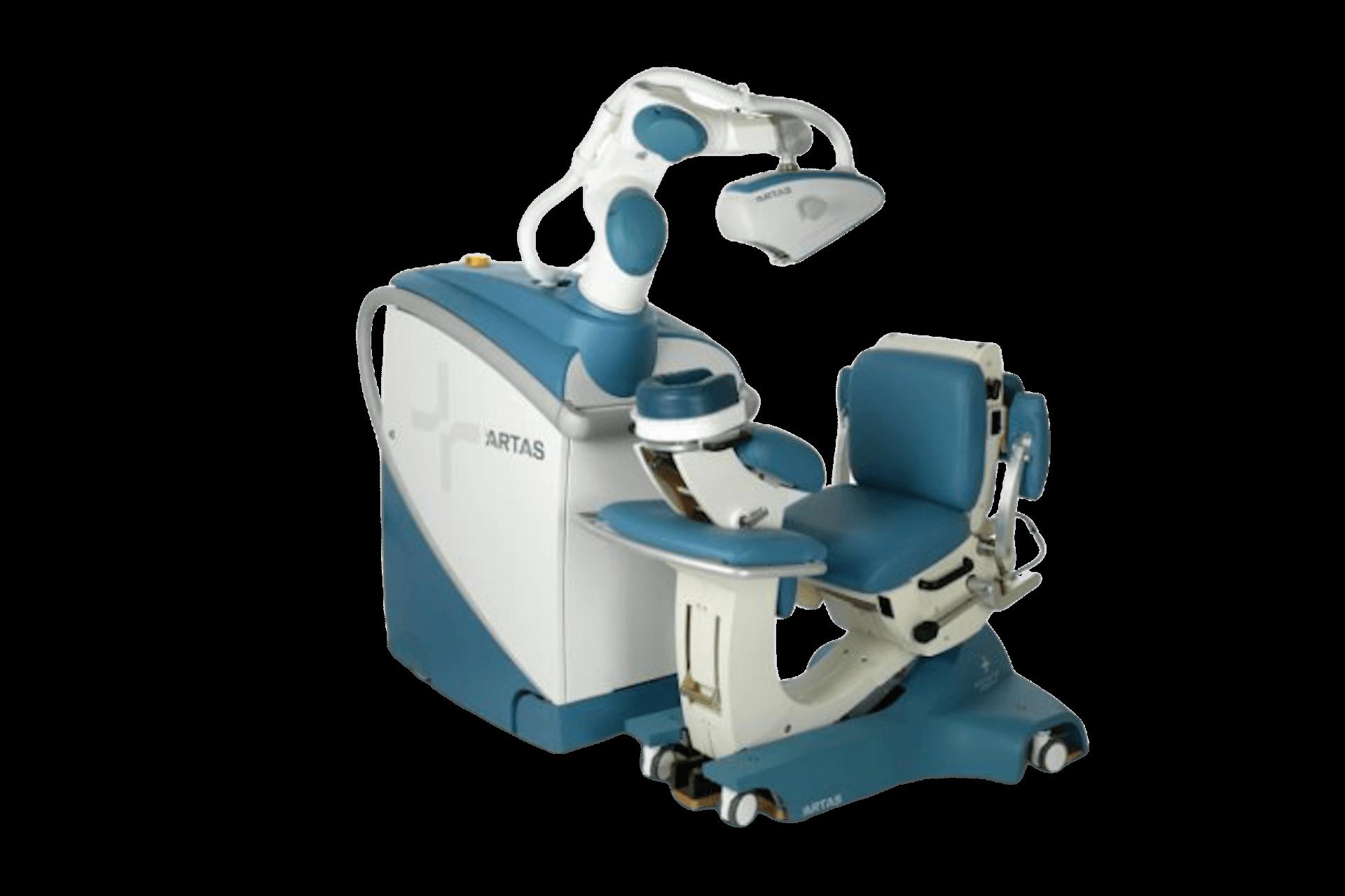 ARTAS Roboter